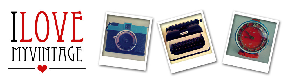 i love my vintage….